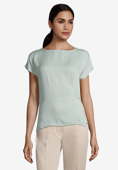 Betty & Co Shirt in azur: Frontalansicht