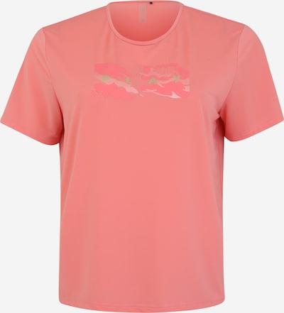 Only Play Curvy Funktsionaalne särk roosa, Tootevaade