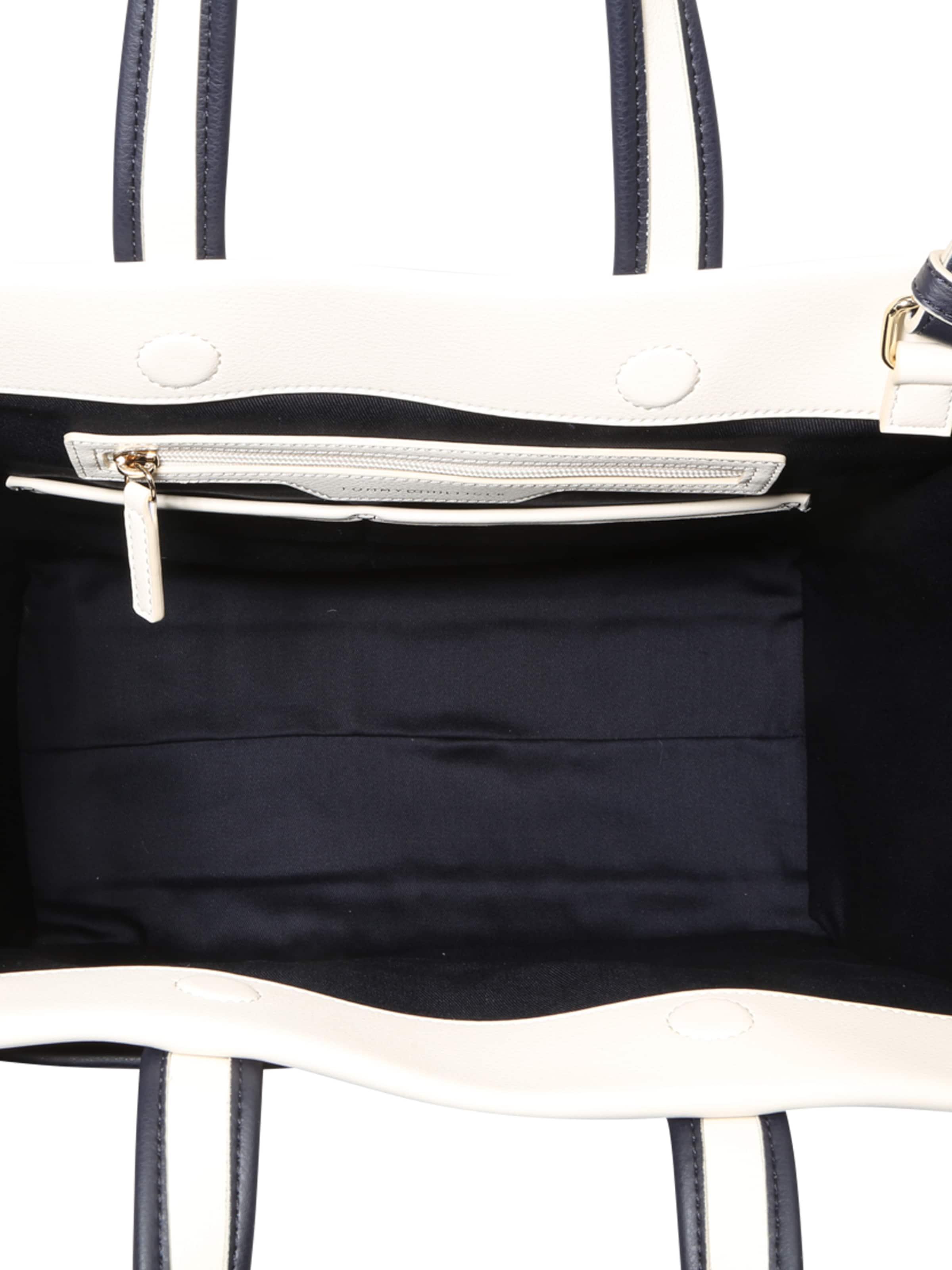 Spielraum Komfortabel TOMMY HILFIGER Shopper 'HERITAGE STARS & STRIPES' Hohe Qualität Günstiger Preis 100% Authentisch Günstiger Preis fN5R4