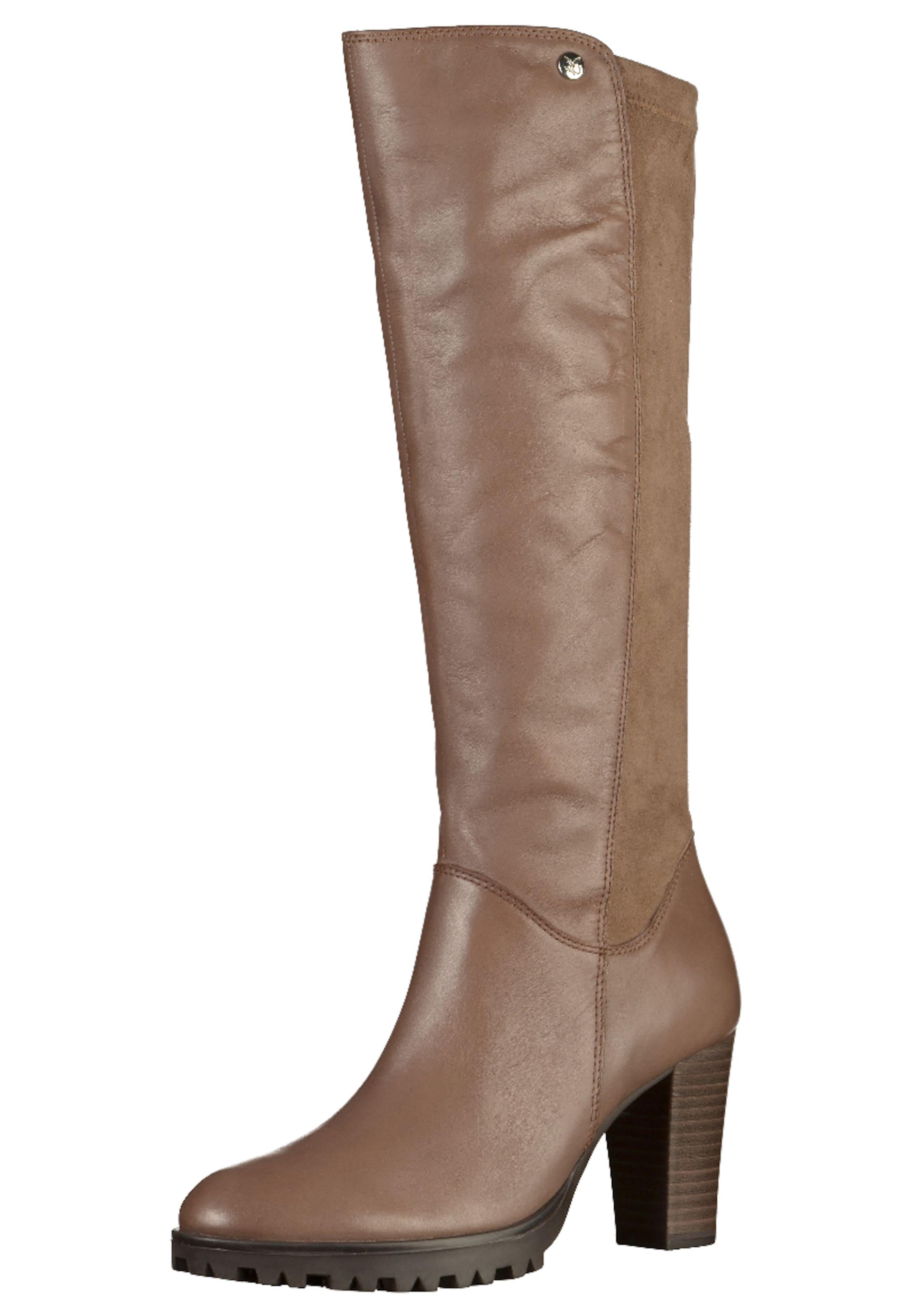 CAPRICE Stiefel Günstige und langlebige Schuhe