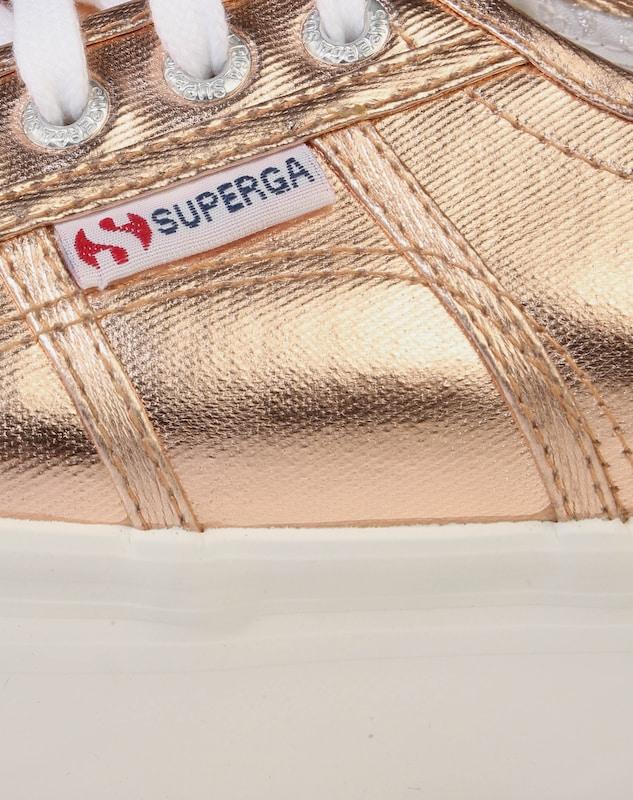 SUPERGA Sneaker Comet Verschleißfeste billige Schuhe