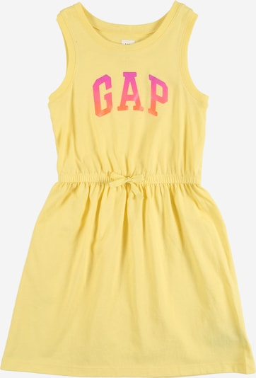 GAP Obleka | rumena barva, Prikaz izdelka