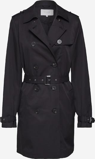 VILA Trenchcoat in schwarz, Produktansicht