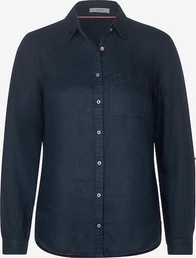 CECIL Bluse in nachtblau, Produktansicht
