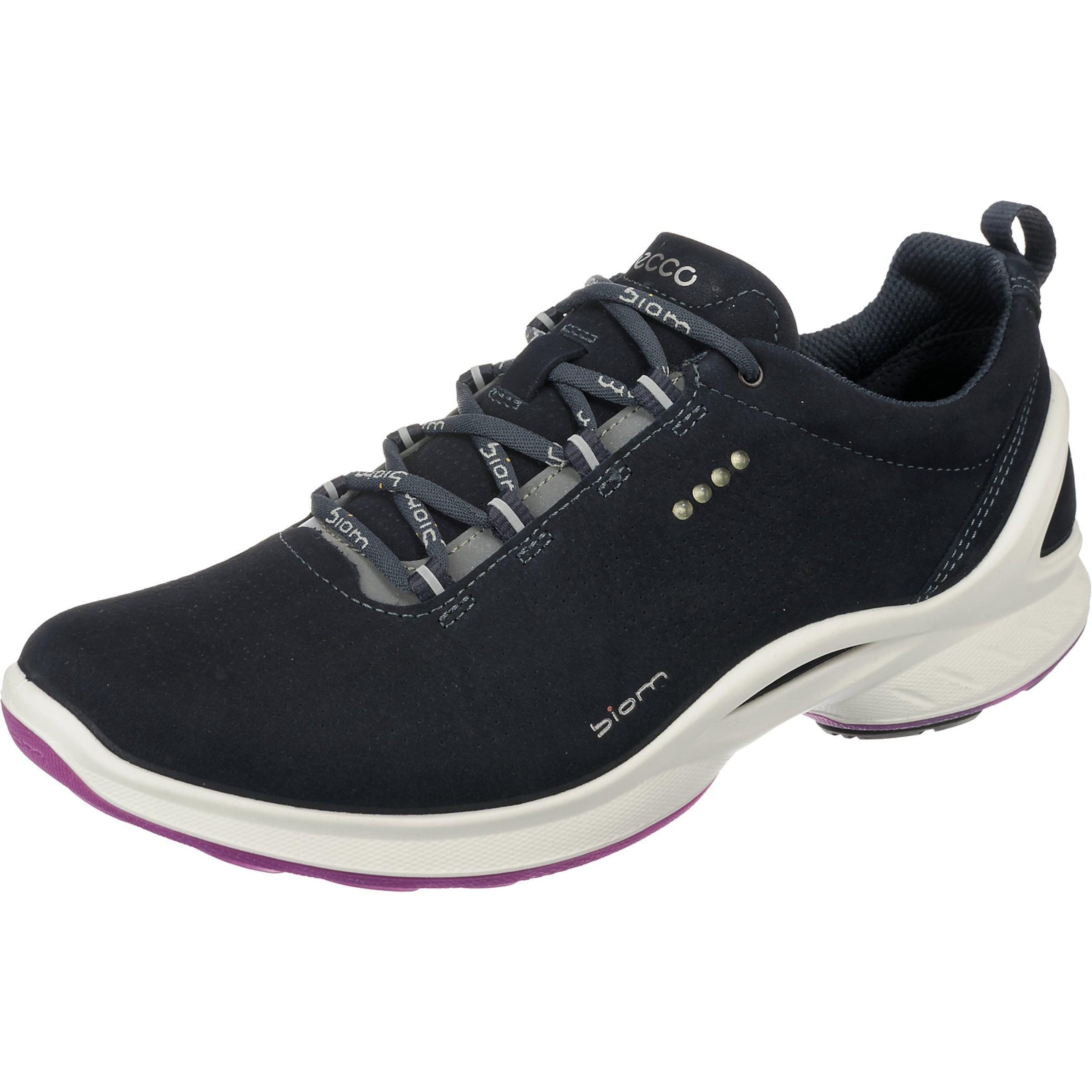 Ecco In Sneakers 'biom Yak' Yabuck Fjuel Navy OXn0wk8NPZ