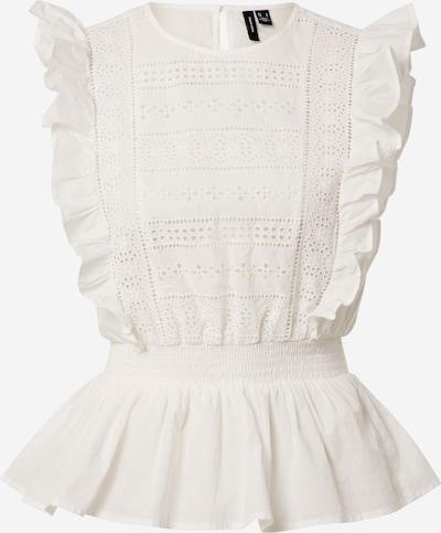VERO MODA Bluzka 'SIMMI' w kolorze białym, Podgląd produktu