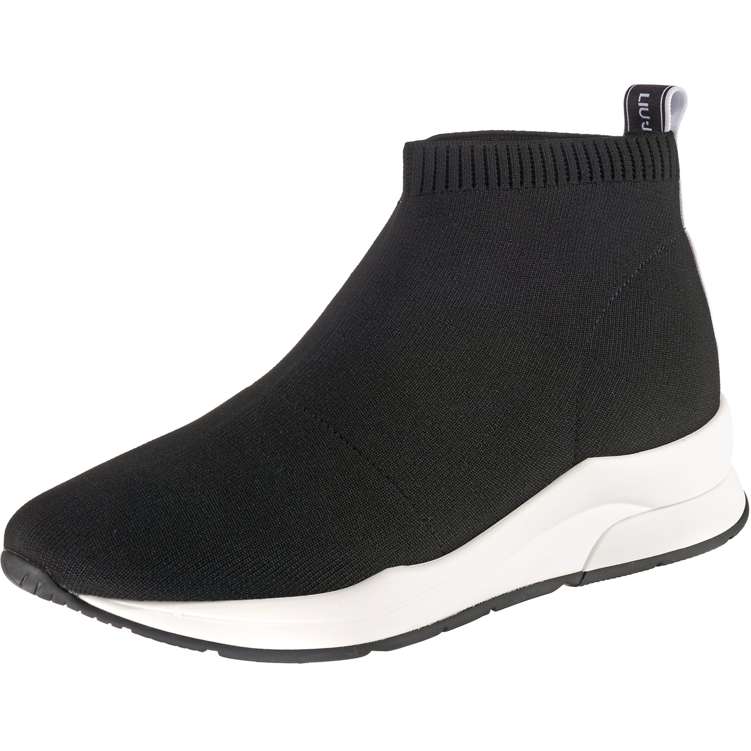 Jo Liu 'karlie' Sneakers In Schwarz MzSVpU