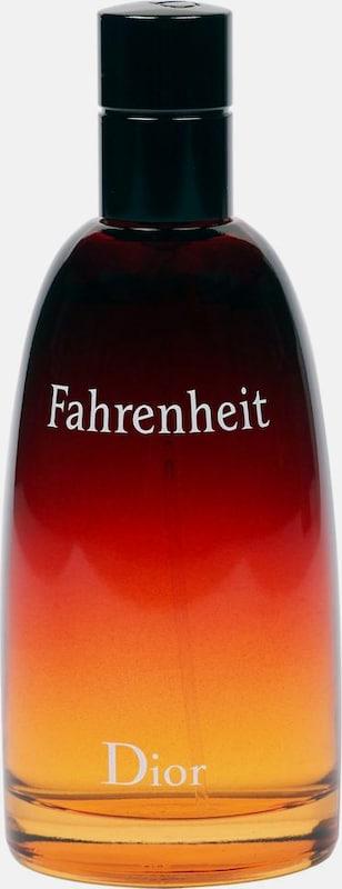 Dior Aftershave 'Fahrenheit'