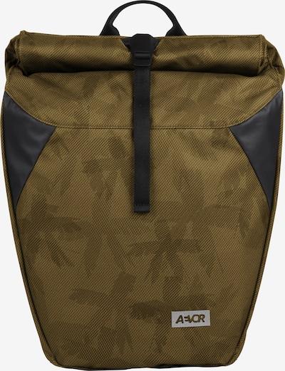 AEVOR Rucksack in khaki, Produktansicht