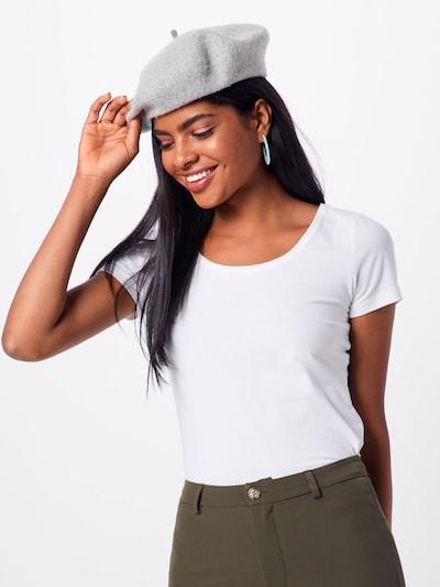 ESPRIT T-Krekls pieejami balts: Priekšējais skats