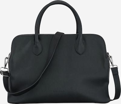 Expatrié Handbag 'Odette' in Black, Item view
