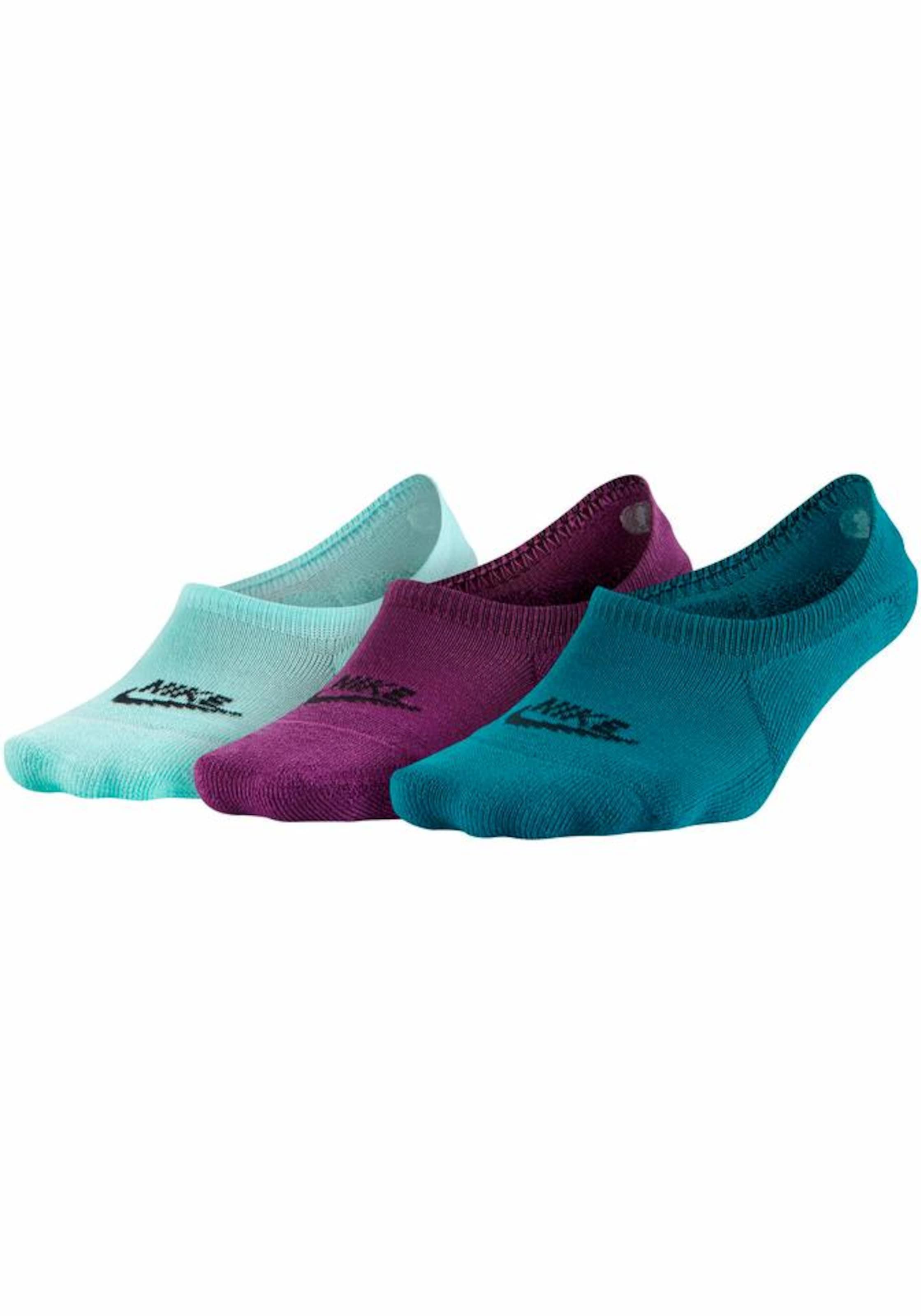 Nike Sportswear Geschlossene Füßlinge mit Frottee Freies Verschiffen Sammlungen Verkauf Zahlung Mit Visa 398p08q