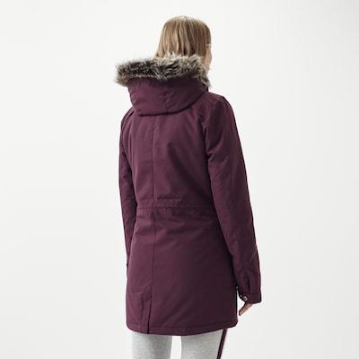O'NEILL Winterparka 'LW JOURNEY PARKA' in de kleur Bessen: Achteraanzicht