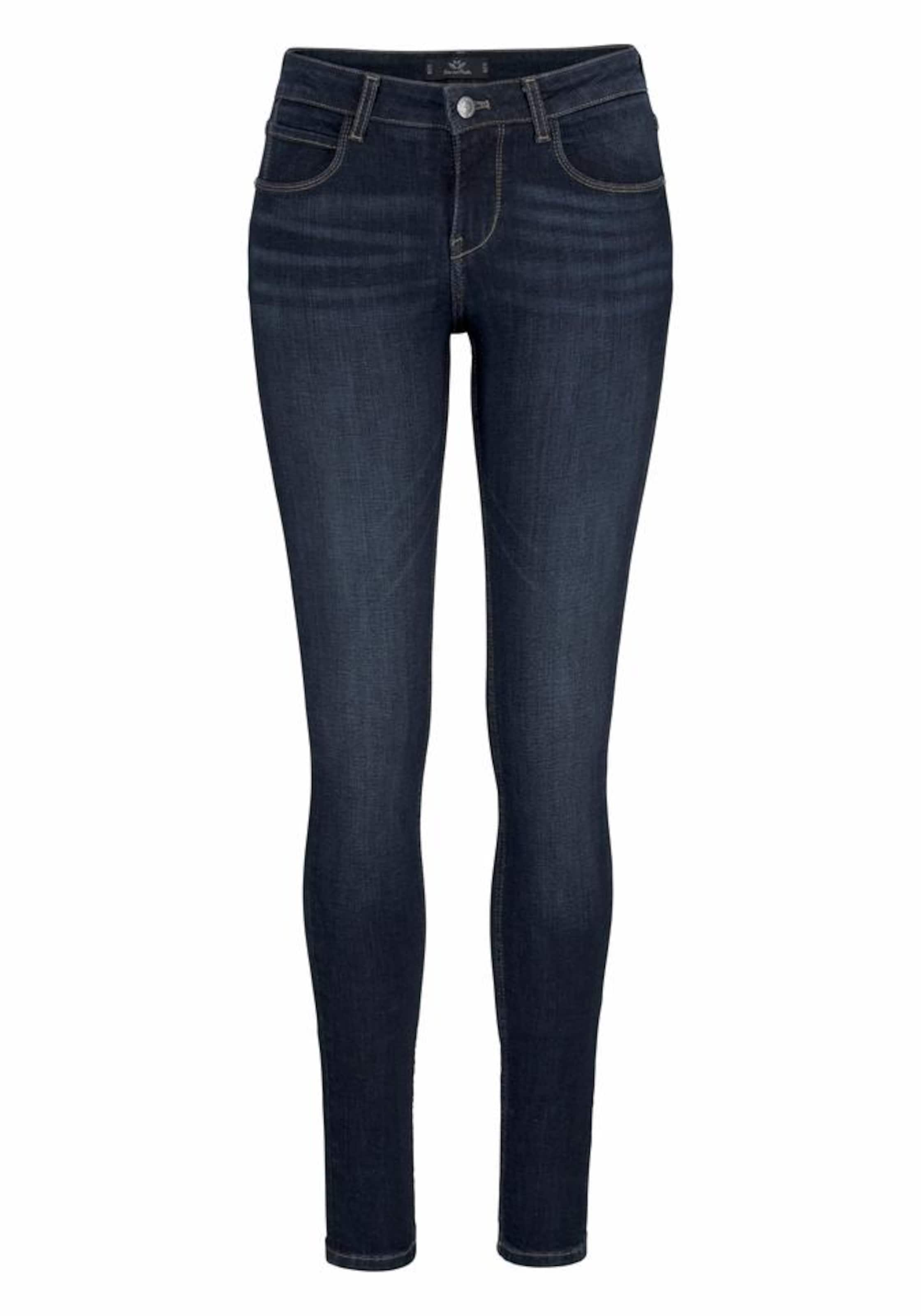 Aus Jeans Fritzi In Blau Preußen 'downey' tdCrQsh