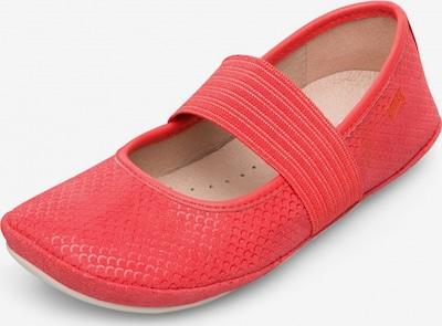CAMPER Ballerinas ' Right ' in rot, Produktansicht
