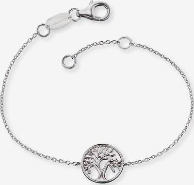 Engelsrufer Armband 'Lebensbaum' in silber, Produktansicht