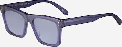 Stella McCartney Sonnenbrille in lila, Produktansicht