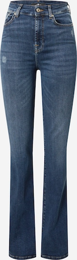 7 for all mankind Jeans i blue denim, Produktvisning