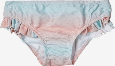 NAME IT Badehose in blau / hellpink, Produktansicht