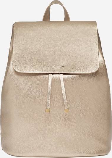 Estella Bartlett Rucksack 'The Copperfield Drawstring' in beige / gold, Produktansicht
