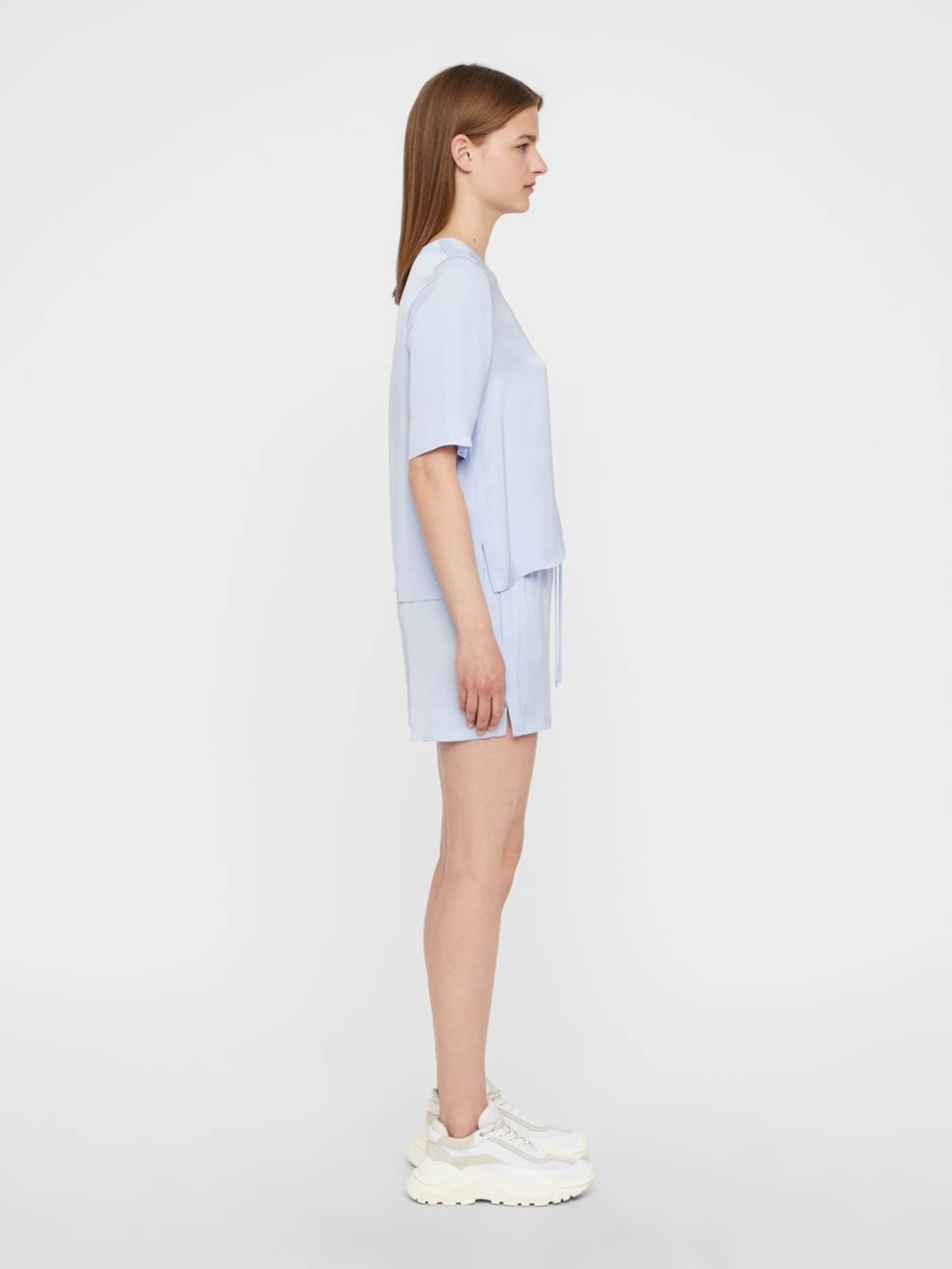 lindeberg Bleu En shirt 'jill' Clair J T EbeD2IWY9H