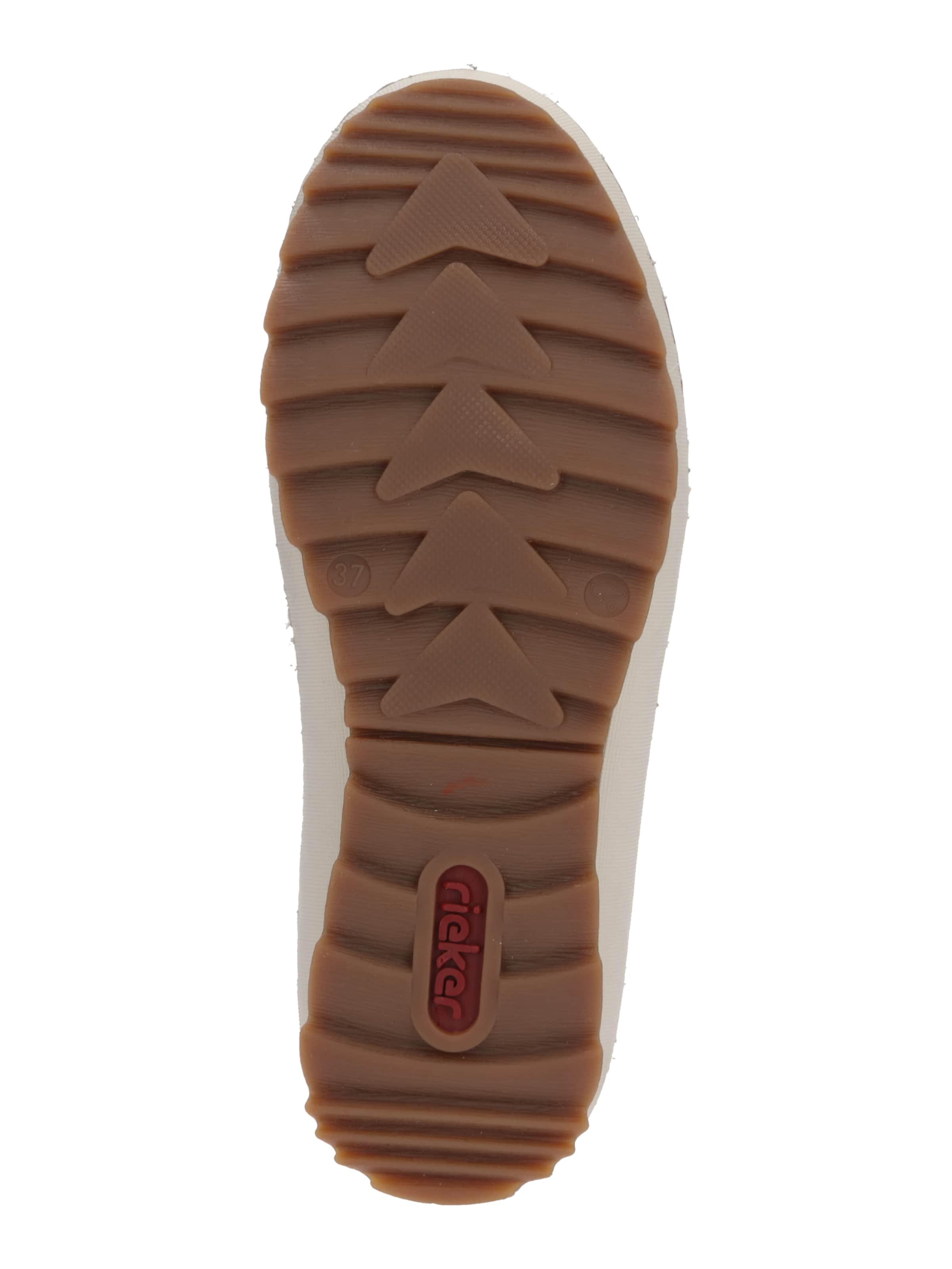 RIEKER wild Chelsea Stiefel Kunststoff Lässig wild RIEKER 8c9c49