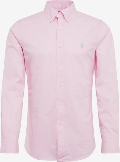 POLO RALPH LAUREN Chemise en rose, Vue avec produit
