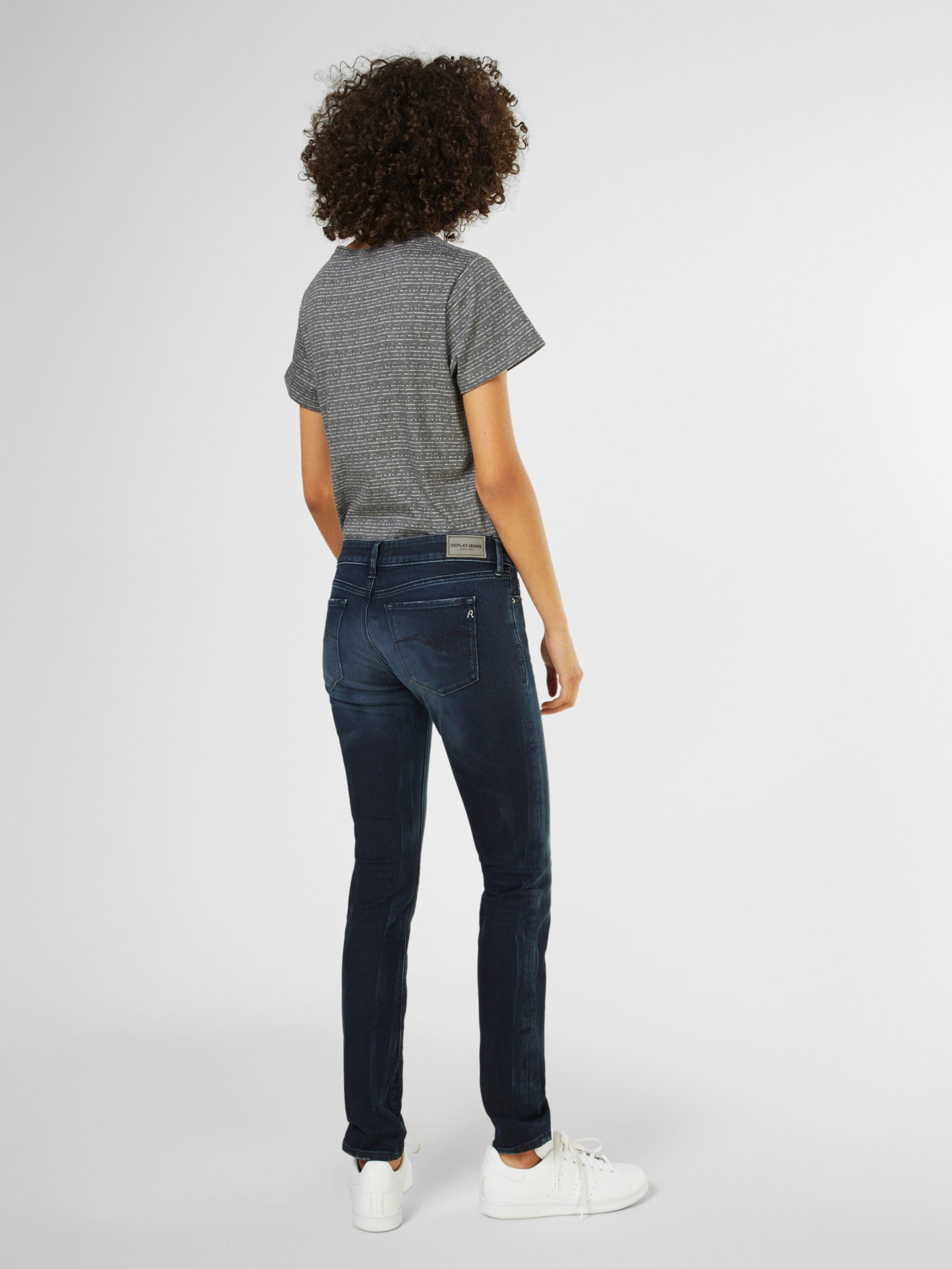 'luz In Jeans Denim Blue Replay ' xdroeCB