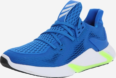 ADIDAS PERFORMANCE Loopschoen 'edge xt summer.rdy' in de kleur Royal blue/koningsblauw, Productweergave