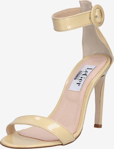 LeGer by Lena Gercke Sandal 'Mayra' in yellow, Item view