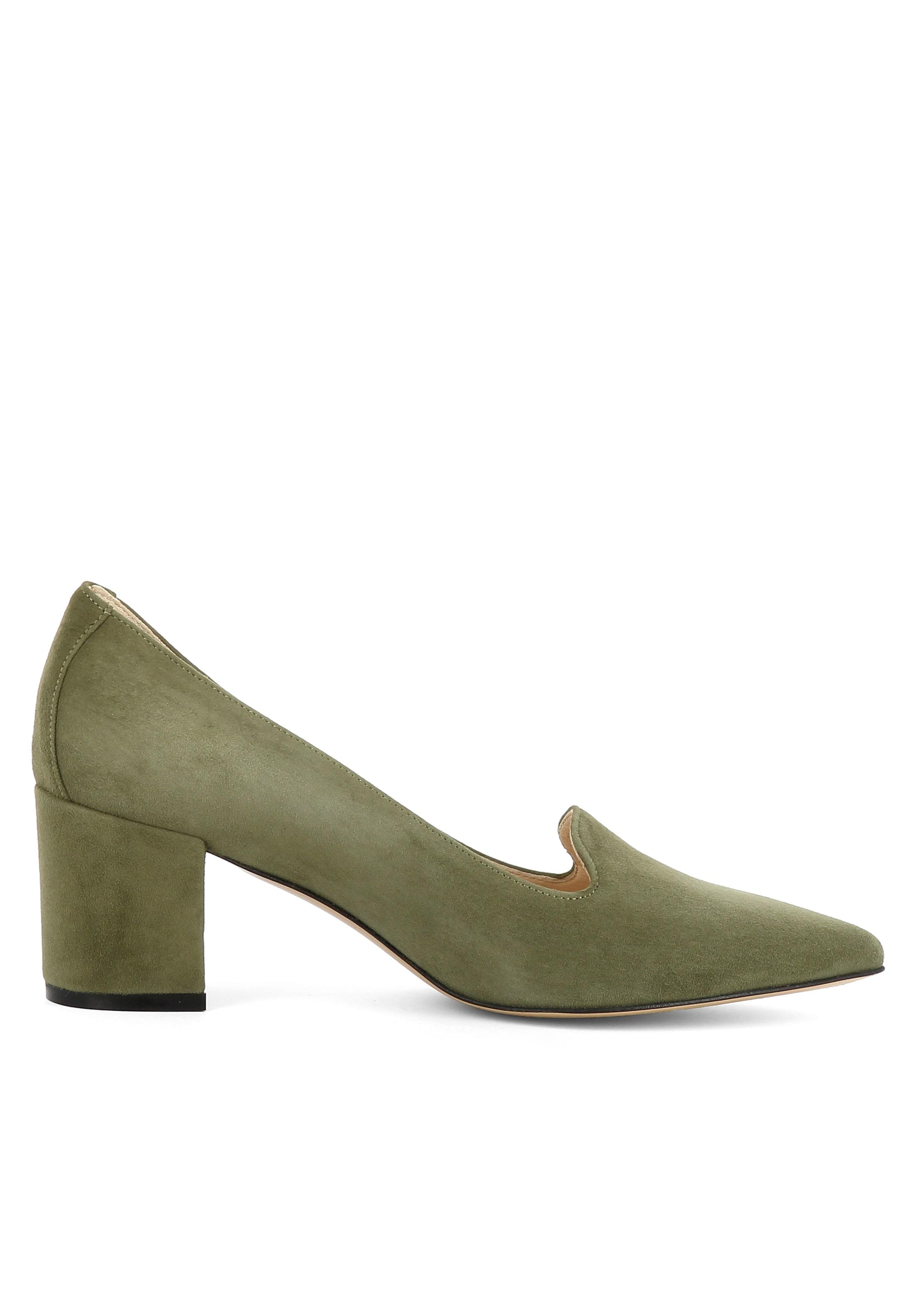 Pompes Chaussures Evita Marron Romina
