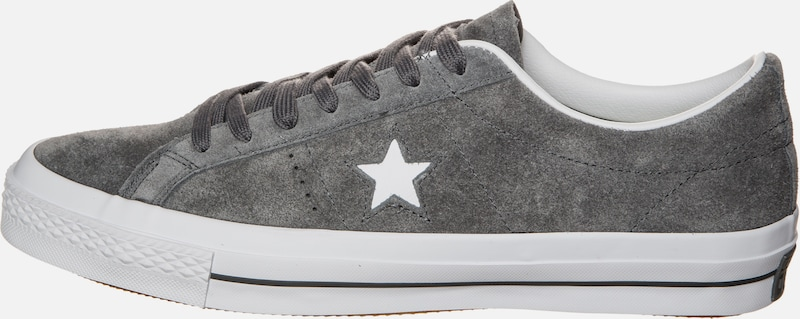 CONVERSE Cons One One Cons Star Suede Sneaker 238e20