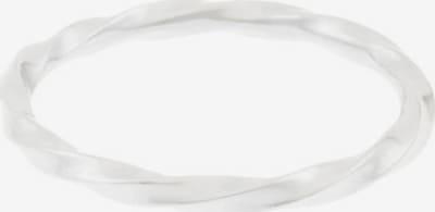ID Fine Ring 'Unicorn' in silber, Produktansicht
