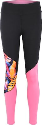 Hey Honey Leggings 'Panther Block Pink'