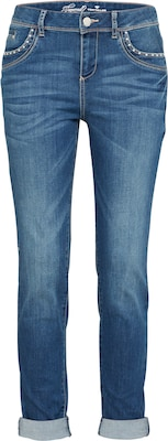 TOM TAILOR Relaxed Tapered Fit Jeans