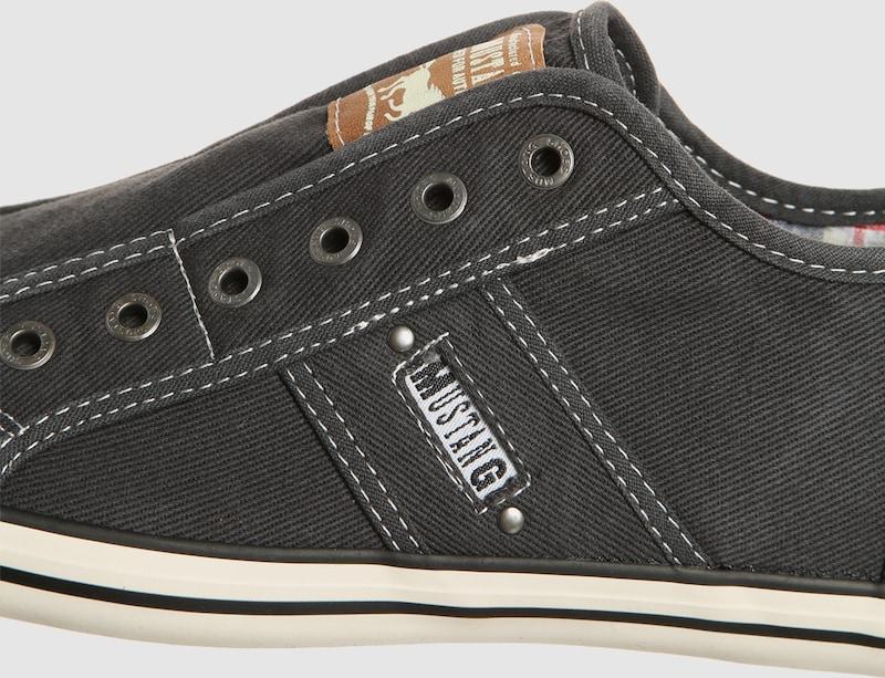 Haltbare Mode billige Schuhe MUSTANG   Schuhe Slipper Schuhe Gut getragene Schuhe   8a43a7