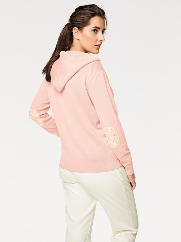 Linea Tesini By Heine Sweater