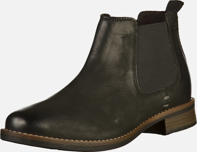 s.Oliver RED LABEL Chelsea Boot 'classy'