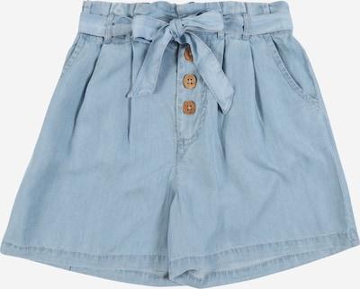BLUE SEVEN Jeansshorts in blau, Produktansicht