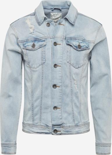Demisezoninė striukė 'RRPhil Denim Jacket' iš Redefined Rebel , spalva - šviesiai mėlyna, Prekių apžvalga