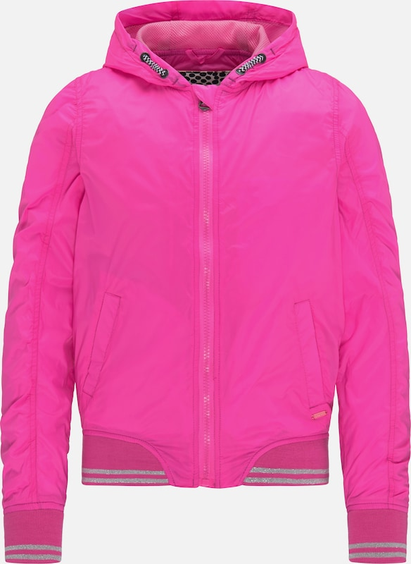 Petrol Industries Jacke in pink   ABOUT YOU