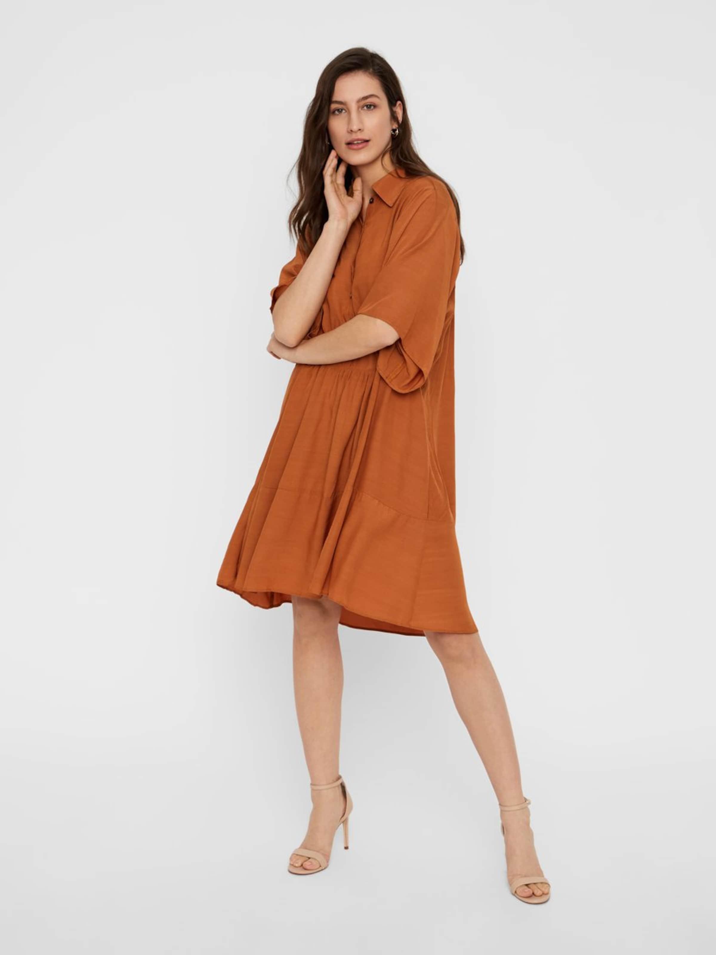 a s Cognac chemise Y En Robe 4RL5jA3