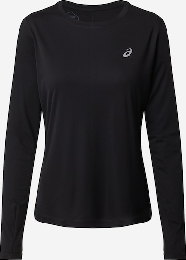 ASICS Shirt in schwarz, Produktansicht