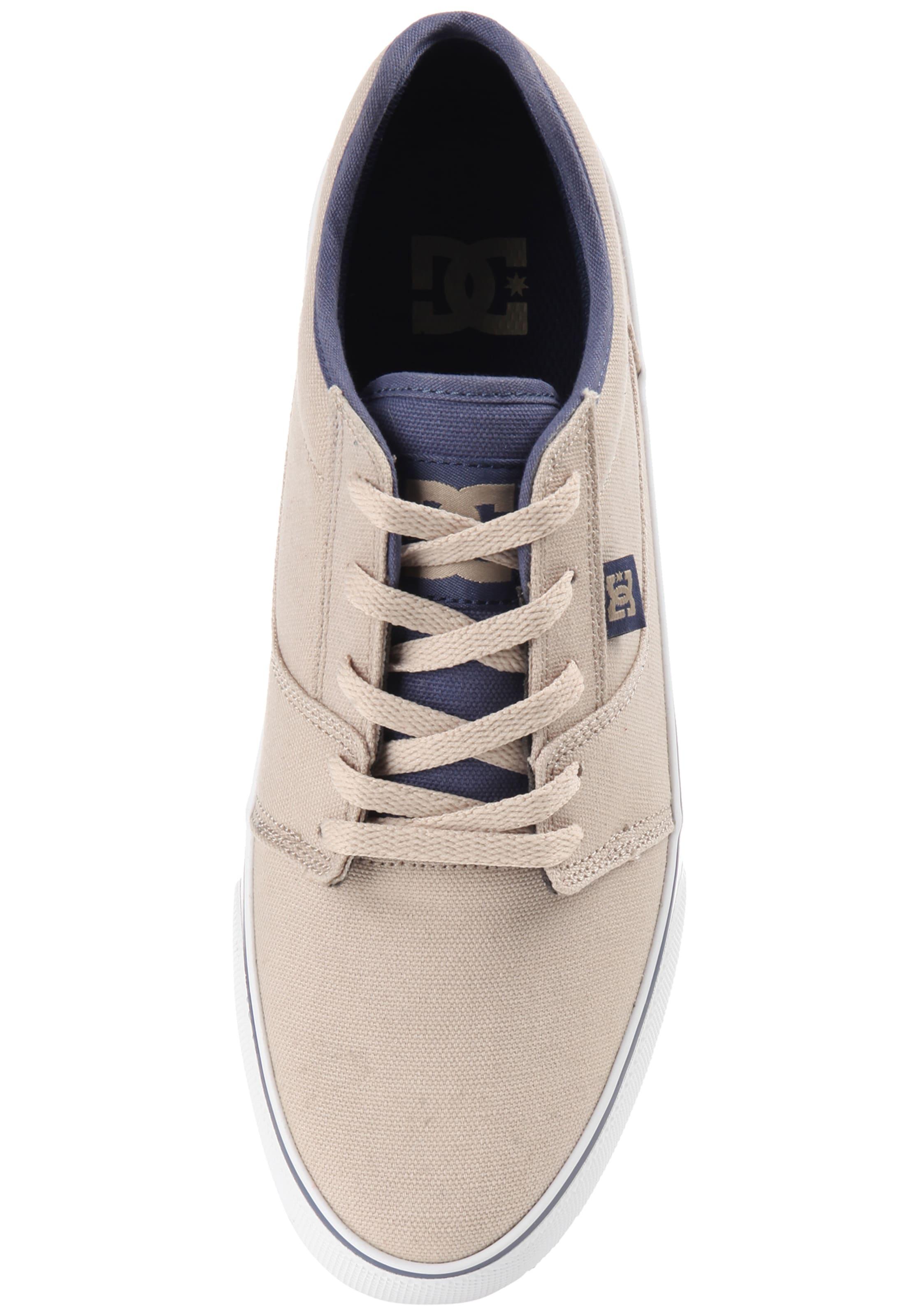 MarineTaupe Shoes Dc In Tx' Sneaker 'tonik Weiß jR4ALc3q5