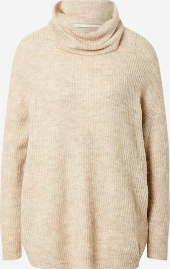 ONLY Pullover 'Mirna' in beige, Produktansicht