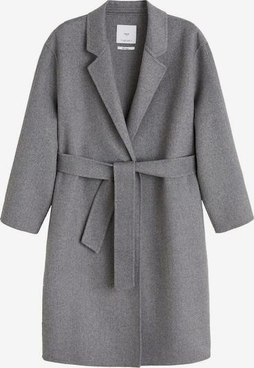 MANGO Přechodný kabát 'Batin 5' - šedý melír, Produkt