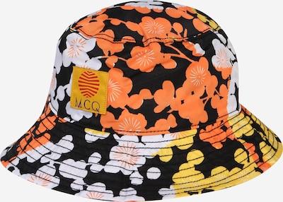 McQ Alexander McQueen Kapa 'BUCKET HAT' u miks boja / crna, Pregled proizvoda