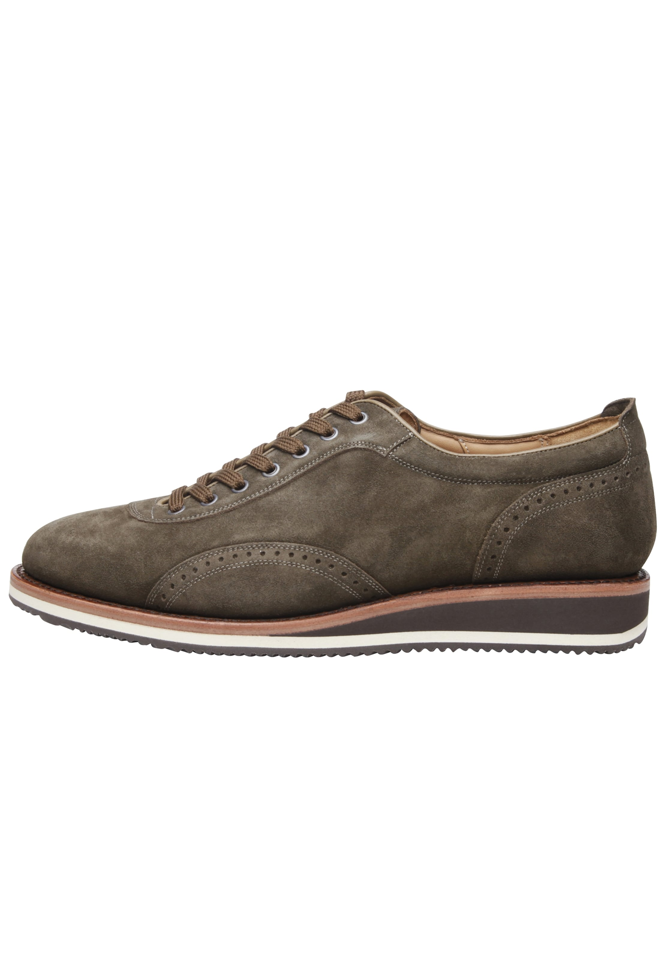 'no969' Halbschuhe Khaki Halbschuhe Shoepassion In 'no969' Shoepassion 3Rq45jcAL