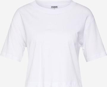Urban Classics Skjorte i hvit