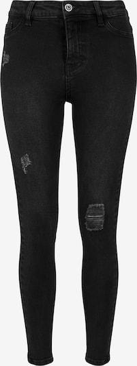 Urban Classics Jeans in Zwart jQHjo5ab